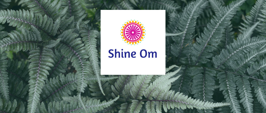 Shine Om | Yoga, Wellness and Self-care Products